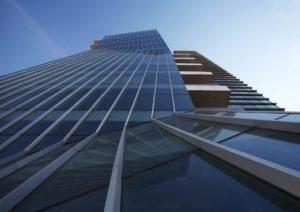 Skalia Corporate Building, 2011