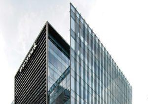 WeWork Building, 2016