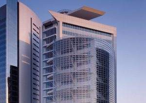Banorte Bank Corporate Building, 2005
