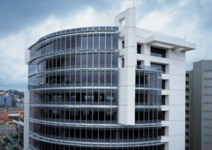 Coca Cola Femsa Corporate Building, 2000