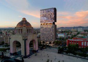 Plaza de la Republica Hotel & Residences, 2019