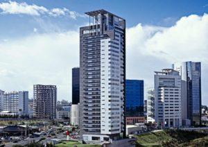 Punta Poniente Residential Tower, 2008