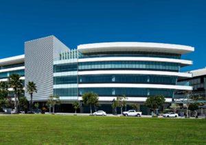 Sonata Angelopolis Corporate Building, 2016