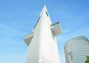 Aeromexico Corporate Tower, 2010